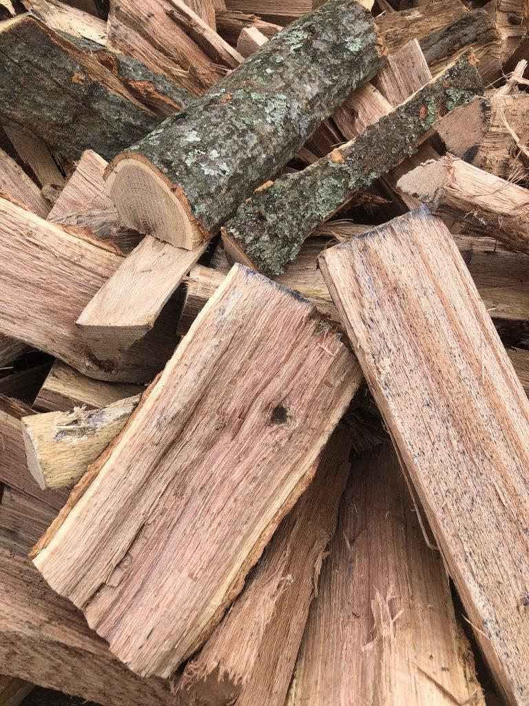 Thank You For Your Order >> Oak Firewood | Buy Bulk Mulch, Dirt, Topsoil Northern VA